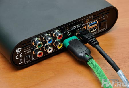 Есть ли смысл переплачивать за качественные HDMI кабели? Проверяем на себе!