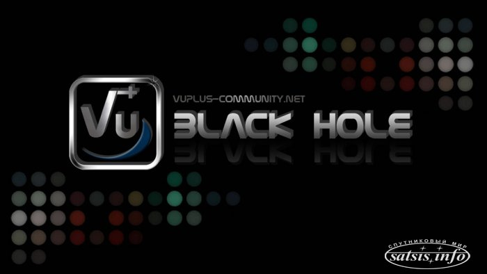 Black Hole Vu+ Ultimo 1.7.6
