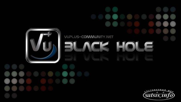 Black Hole Vu+ Duo 1.7.6