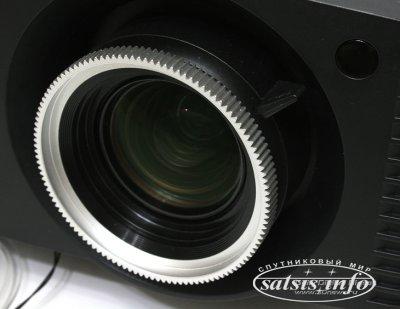 Acer P7500 – Full HD DLP-проектор с расширенным сетевым функционалом