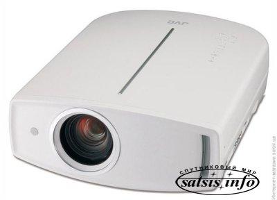 Проектор JVC DLA-HD550B/W