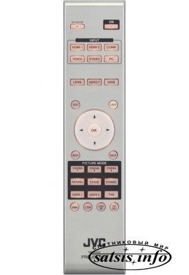 Мультимедийный проектор JVC DLA-HD950B