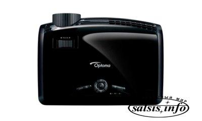 Optoma GT750 - 3D проектор для заядлых геймеров