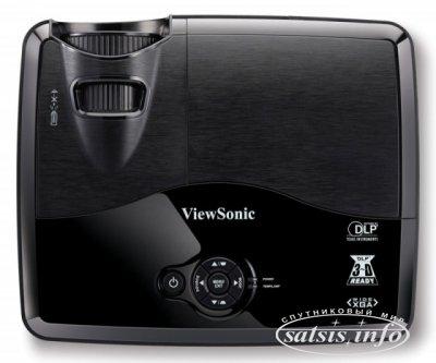 3D Проектор ViewSonic PJD5133