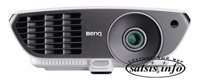 3D Проектор BenQ W700