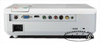 Проектор Acer H5360