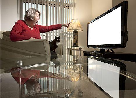 Бабушкам разрешили нести цифровые приставки на рынок(ОБСУЖДЕНИЕ НОВОСТИ НА САЙТЕ)