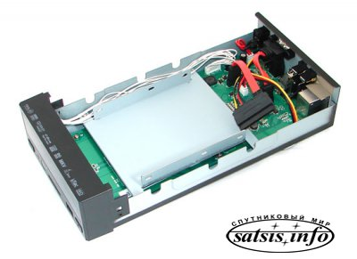 iconBIT XDS1003D против DUNE HD Smart D1