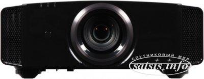 Кинотеатральный Full HD D-ILA-проектор JVC  DLA-X90RB