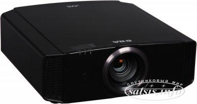 Кинотеатральный Full HD D-ILA-проектор JVC DLA-X30B