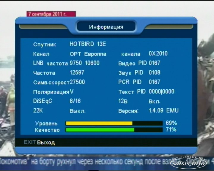 спутниковую коды порно на антенну каналы на