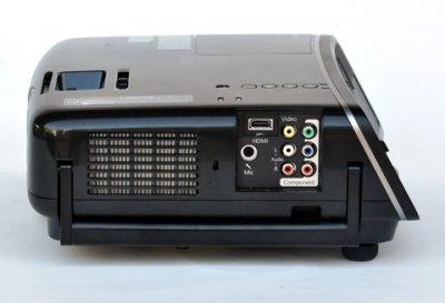 Epson MG-850HD