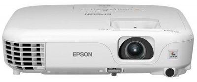 ЖК-видеопроектор Epson EB-S11H