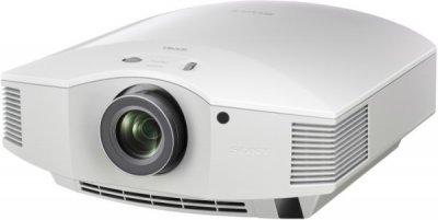 Премьера нового 3D проектора Sony VPL-HW50ES