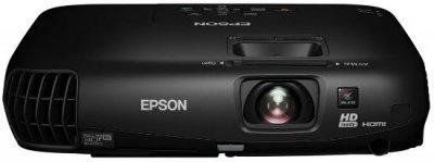 Портативный 3D-проектор Epson EH-TW550