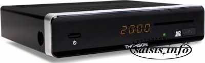 Цифровой тюнер Thomson THT702 Т2