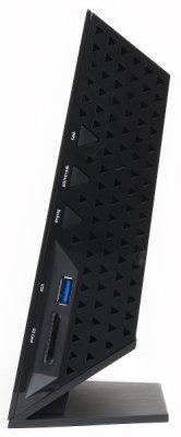 Высокопроизводительный двухдиапазонный беспроводной роутер Netgear Centria WNDR4700