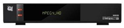 Програмное Обеспечение для GI S6638 HD без обсуждения.