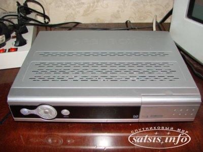 Спутниковый ресивер, тюнер Openbox X-800 (Опенбокс Х-800)