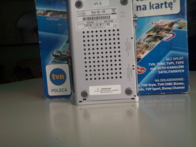 TechniSat Digit S2-CD