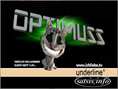 Альтернативная прошивка Gi HD Mini Optimuss Underline, графика edision 1.6.40 от 30.07.2014