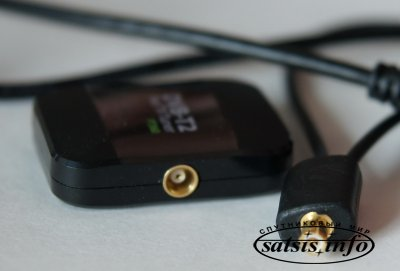 Geniatech PT360 DVB-T2 USB тюнер для устройств Android