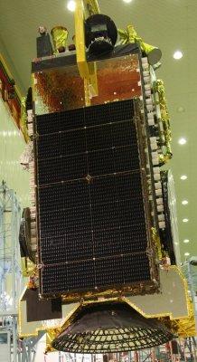 Спутник Экспресс АМ6