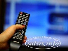 Сегодня в Украине отключат цифровое телевидение