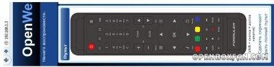 Настройка Openbox Formuler F3 (Enigma 2)