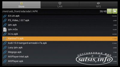 Openbox AS1 HD - только лучшее от Андроид и спутниковой приставки!