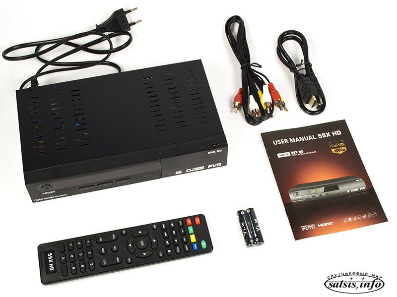 Инструкция для ресивера digital satellite receiver dx 15