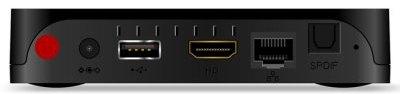 Ultra HD медиаплеер Beelink i68 TV Box 4K