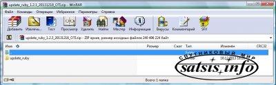 Обновление ПО Openbox Prismcube Ruby  c USB