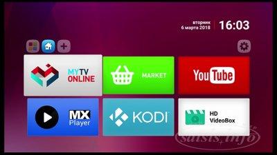 Openbox A6 UHD: OTT-приставка для просмотра UHDTV