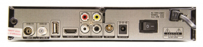 Alphabox X7 Combo