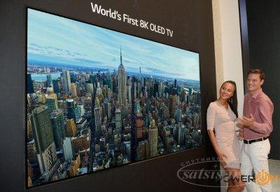 Новости и обсуждения формата SuperUHD TV 8К