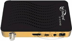 Sat-Integral SP-1219 HD Norma