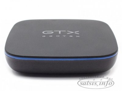 Geotex GTX-R1i 1/8 Гб S905W