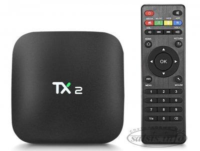 Продам Tanix TX2 - R1