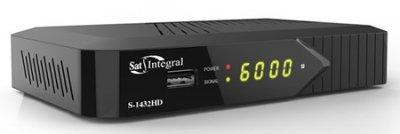 Sat-Integral S-1432 HD Combo
