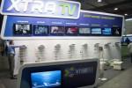 Стенд Xtra TV