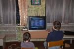 Дети разбираются с ТВ