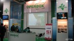 Стенд openbox
