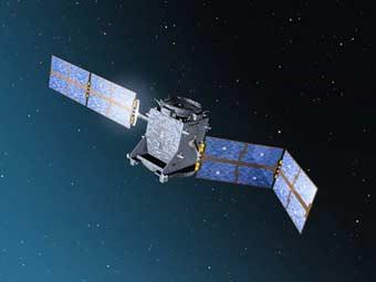 Очередной спутник компании Eutelsat W2M