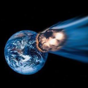 Крупный астероид прошел близко от Земли