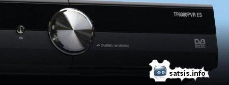 HDTV Приемник с устройством преобразования видео (upscaler)