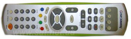 Обзор Homecast 8000 CI PVR