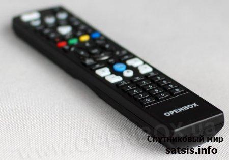 На выставке EEBC 2009 компания Sat Systems представила новый спутниковый HD ресивер Openbox S7 HD PVR