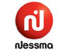 Nessma и TOP TV  с регулярным вещанием на Hotbird 6(13°E)