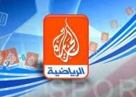 Тестовое вещание Al Jazeera Sport 3D на спутниках Atlantic Bird 4A (7,2 W) и Arabsat 2B (30,5E)